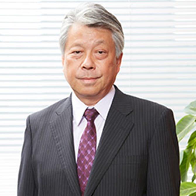 東光電気工事株式会社取締役社長 青木 宏明の写真